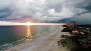 redington shores beach