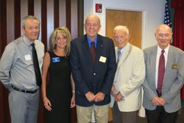 redington shores commissioners