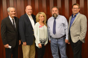 redington shores commissioners