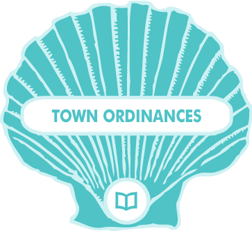 town ordinances